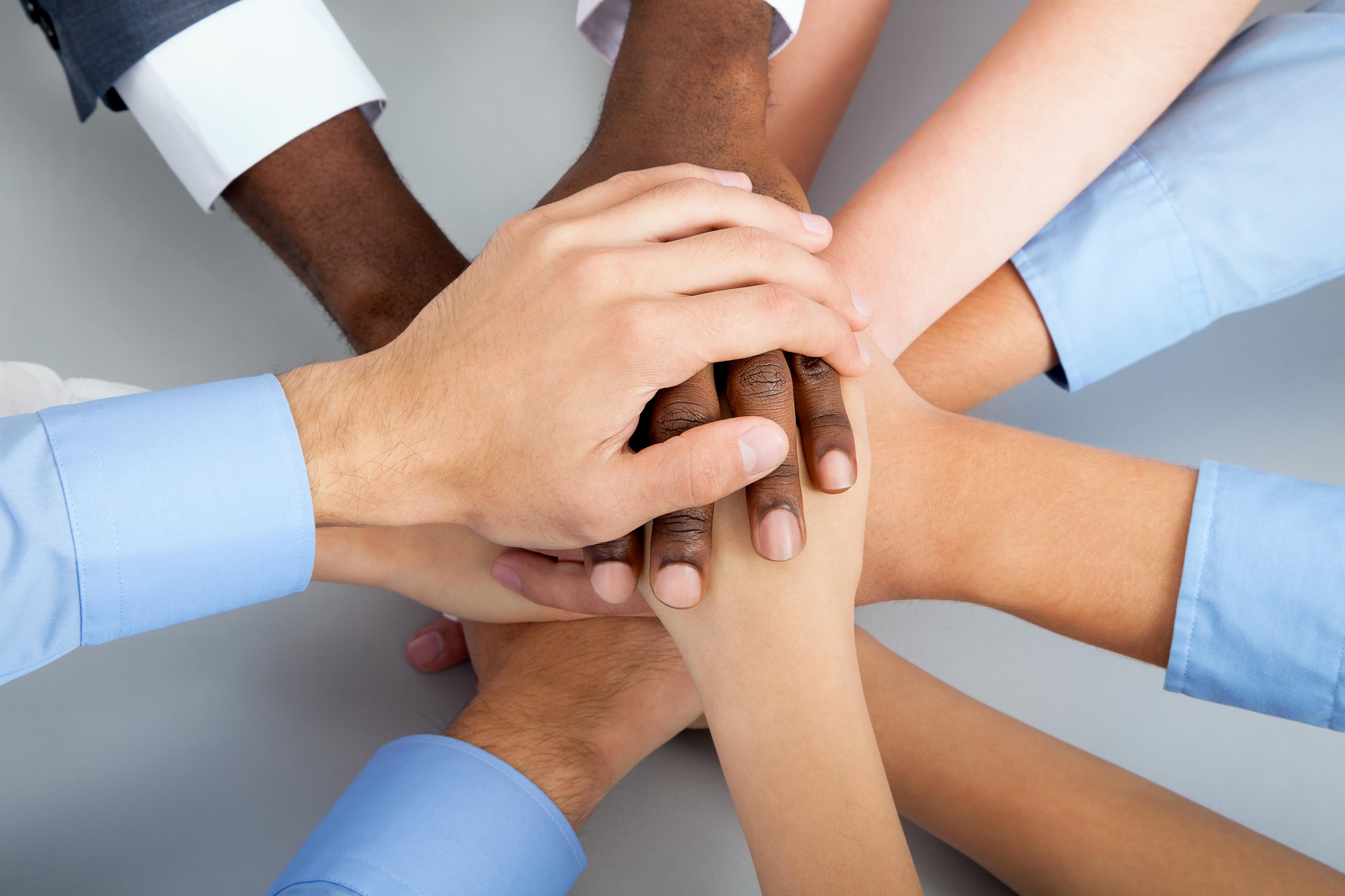 Motivacional Trabalho Em Equipe Juntos Fazemos Mais E Melhor Portugues