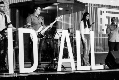 Conferência Avante IDALL – 1° Dia