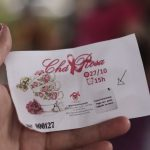 Chá Rosa – FAT (Fábrica de Artes e Terapia Feminina) – 27/10/2018